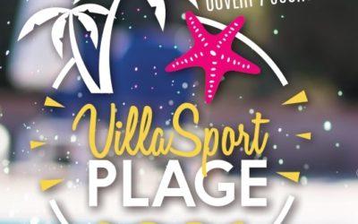 Villasport Plage